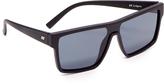Le Specs Minimal Magic Sunglasses