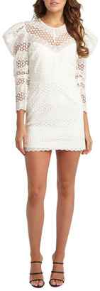 Bardot Lana Lace Dress