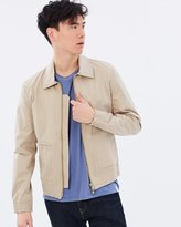 Mng Pocket Cotton Jacket