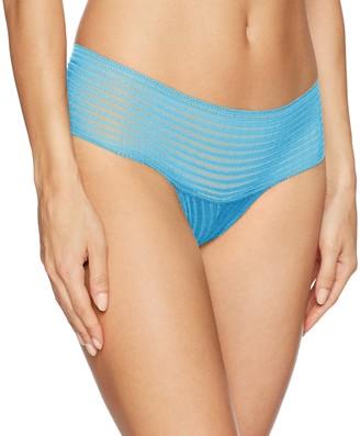 Cosabella Women's Sw Treat Stripe Hotpant