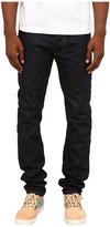 Vivienne Westwood Low Crotch Jeans in Blue Denim
