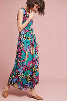 Maeve Boardwalk Maxi Dress