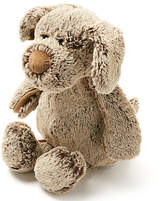 John Lewis Two Tone Plush Sitting Dog