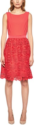 s.Oliver BLACK LABEL Women's 70.804.82.7389 Party Dress