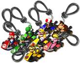 Nintendo Mario Kart Backpack Buddies - One Character Per Purchase Chosen at Random