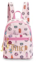 Juicy Couture Girls Juicy Treats Large Backpack