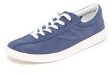 Tretorn Nylite Plus Suede Sneakers