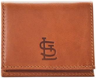 Dooney & Bourke MLB Cardinals Credit Card Holder