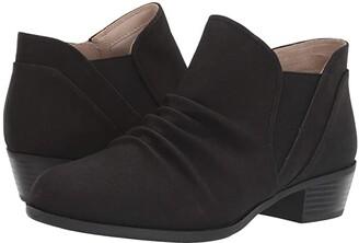 LifeStride Aurora (Black) Women's Shoes
