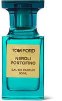 Tom Ford Neroli Portofino Eau de Parfum - Neroli, Bergamot & Lemon, 50ml