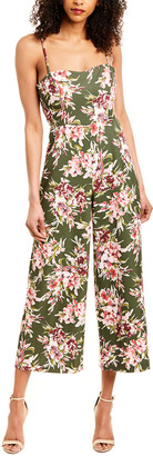 French Connection Floriana Jumpsuit