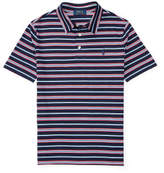 Polo Ralph Lauren Striped Cotton Jersey Polo (8-14 Years)