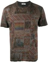 Valentino printed T-shirt - men - Cotton - S