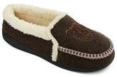 Ugly Me London Men's Ugly Me London Moccasin Slippers