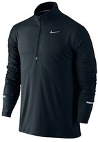 Nike Element Half Zip Mens Long Sleeve Running / Training Top Size M