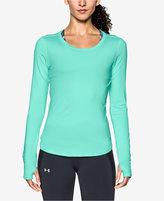 Under Armour Fly By Long-Sleeve Running Top