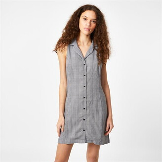 Jack Wills Ruckelle Shirt Dress