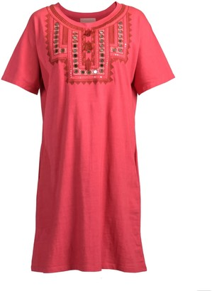 Souk Indigo Virginia Dress