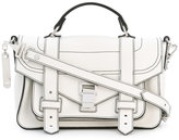 Proenza Schouler PS1 satchel - women - Leather - One Size