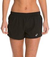 """Asics Women's 2N-1 Woven Short 3"""" - 8120838"""