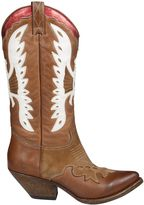 Buttero Texan Boot