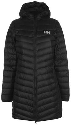 Helly Hansen Verglas Long Down Jackets Ladies