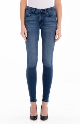 Fidelity Sola Stacked Skinny Jeans