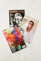 Urban Outfitters Teen Vogue Volume II: The Music Issue