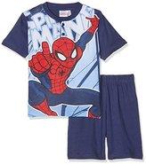 Marvel Baby Girls' 15840forwardslash10AZ Pyjama Set