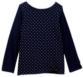 Joe Fresh Jewel Top (Toddler & Little Girls)