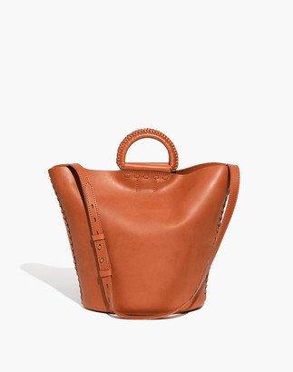 Madewell The Nashville Whipstitch Tote