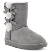 Koolaburra By Ugg Big Girls Victoria Short Boots Women's Shoes