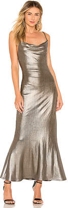 Majorelle Ezra Midi Dress