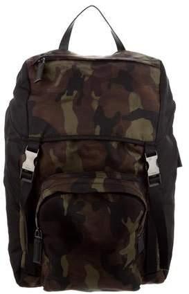 6c5247447b1c1b Prada Mens Camouflage - ShopStyle
