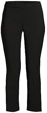 Natori Women's Bi-Stretch Cigarette Pants