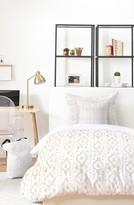 Deny Designs Wonder Forest Desert Bed In A Bag Duvet Cover, Sham & Accent Pillow Set