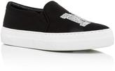 Joshua Sanders Sparkle NY Sneakers