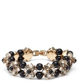 Marchesa Women's Crystal Bracelet