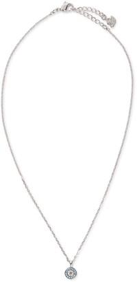 Swarovski Luckily Pendant Evil Eye Necklace