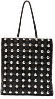 Alexander Wang Dome Stud Cage Shopper