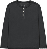 Hartford Henley Neck Shirt