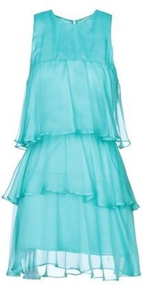 DANIELE CARLOTTA Short dress