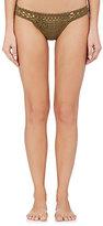 She Made Me Women's Jannah Cotton Cheeky Bikini Bottom