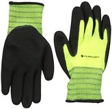 Carhartt Men's Thermal Micro Foam Nitrile Dipped Glove