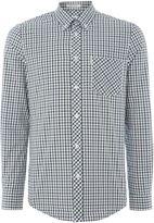 Ben Sherman Heritage House Check Long Sleeve Shirt