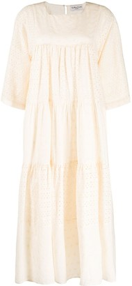 YMC Smock Dress