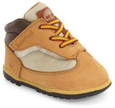 Timberland Infant Boy's Field Crib Boot