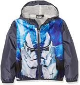 Star Wars Boy's Stormtrooper Coat
