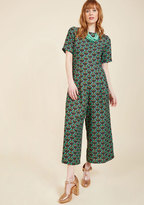 ModCloth Recite From Reverie Jumpsuit in S