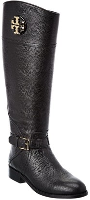 Tory Burch Claire 20Mm Leather Boot